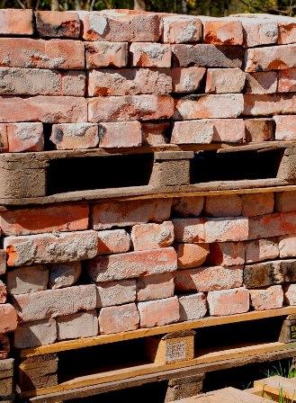 Begagnat byggmaterial länna